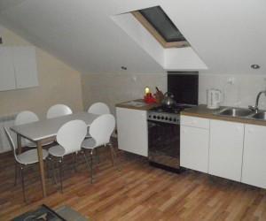 Kuchnia piętro